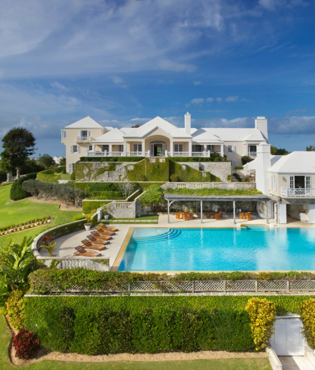 Luxury Rental Properties Bermuda