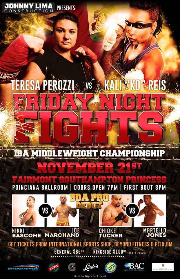 Friday-Night-Fights