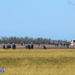HMS Argyll Hurricane Gonzalo Bermuda Airport, October 19 2014-12