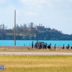 HMS Argyll Hurricane Gonzalo Bermuda Airport, October 19 2014-15