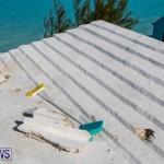 Hurricane Gonzalo Bermuda, October 18 2014-10