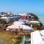 Hurricane Gonzalo Bermuda, October 18 2014-12