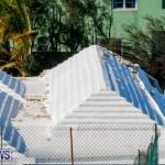 Hurricane Gonzalo Bermuda, October 18 2014-17