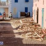 Hurricane Gonzalo Bermuda, October 18 2014-2