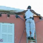 Hurricane Gonzalo Bermuda, October 18 2014-20
