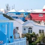 Hurricane Gonzalo Bermuda, October 18 2014-22