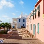 Hurricane Gonzalo Bermuda, October 18 2014-3