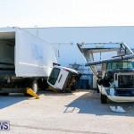 Hurricane Gonzalo Bermuda, October 18 2014-31