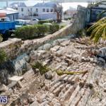 Hurricane Gonzalo Bermuda, October 18 2014-7