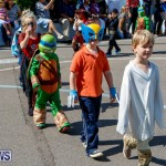 Mount Saint Agnes MSA Halloween Parade Bermuda, October 24 2014-10