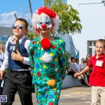 Mount Saint Agnes MSA Halloween Parade Bermuda, October 24 2014-106
