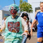 Mount Saint Agnes MSA Halloween Parade Bermuda, October 24 2014-108
