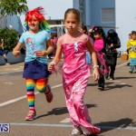Mount Saint Agnes MSA Halloween Parade Bermuda, October 24 2014-109