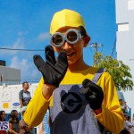 Mount Saint Agnes MSA Halloween Parade Bermuda, October 24 2014-112