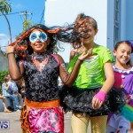 Mount Saint Agnes MSA Halloween Parade Bermuda, October 24 2014-120