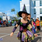 Mount Saint Agnes MSA Halloween Parade Bermuda, October 24 2014-129