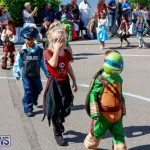 Mount Saint Agnes MSA Halloween Parade Bermuda, October 24 2014-13