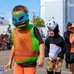 Mount Saint Agnes MSA Halloween Parade Bermuda, October 24 2014-131