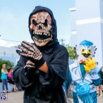 Mount Saint Agnes MSA Halloween Parade Bermuda, October 24 2014-133
