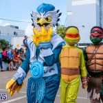 Mount Saint Agnes MSA Halloween Parade Bermuda, October 24 2014-134