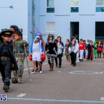 Mount Saint Agnes MSA Halloween Parade Bermuda, October 24 2014-137