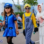 Mount Saint Agnes MSA Halloween Parade Bermuda, October 24 2014-141