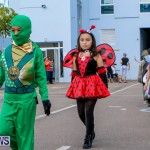 Mount Saint Agnes MSA Halloween Parade Bermuda, October 24 2014-144