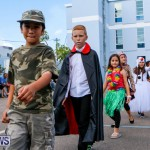 Mount Saint Agnes MSA Halloween Parade Bermuda, October 24 2014-150