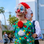 Mount Saint Agnes MSA Halloween Parade Bermuda, October 24 2014-152