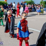 Mount Saint Agnes MSA Halloween Parade Bermuda, October 24 2014-24