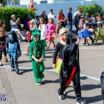 Mount Saint Agnes MSA Halloween Parade Bermuda, October 24 2014-26