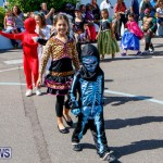 Mount Saint Agnes MSA Halloween Parade Bermuda, October 24 2014-29