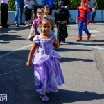 Mount Saint Agnes MSA Halloween Parade Bermuda, October 24 2014-3