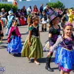 Mount Saint Agnes MSA Halloween Parade Bermuda, October 24 2014-33