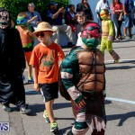Mount Saint Agnes MSA Halloween Parade Bermuda, October 24 2014-35