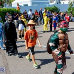 Mount Saint Agnes MSA Halloween Parade Bermuda, October 24 2014-36