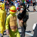 Mount Saint Agnes MSA Halloween Parade Bermuda, October 24 2014-42