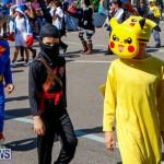 Mount Saint Agnes MSA Halloween Parade Bermuda, October 24 2014-44