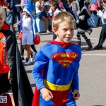 Mount Saint Agnes MSA Halloween Parade Bermuda, October 24 2014-45