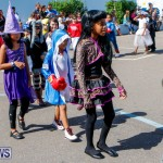 Mount Saint Agnes MSA Halloween Parade Bermuda, October 24 2014-48