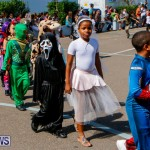 Mount Saint Agnes MSA Halloween Parade Bermuda, October 24 2014-51