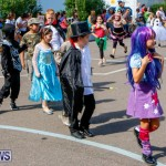Mount Saint Agnes MSA Halloween Parade Bermuda, October 24 2014-55