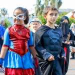 Mount Saint Agnes MSA Halloween Parade Bermuda, October 24 2014-75