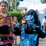 Mount Saint Agnes MSA Halloween Parade Bermuda, October 24 2014-78