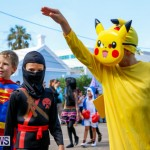 Mount Saint Agnes MSA Halloween Parade Bermuda, October 24 2014-80