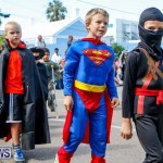 Mount Saint Agnes MSA Halloween Parade Bermuda, October 24 2014-81
