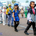 Mount Saint Agnes MSA Halloween Parade Bermuda, October 24 2014-82