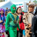 Mount Saint Agnes MSA Halloween Parade Bermuda, October 24 2014-83