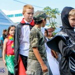 Mount Saint Agnes MSA Halloween Parade Bermuda, October 24 2014-86