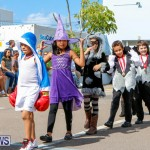 Mount Saint Agnes MSA Halloween Parade Bermuda, October 24 2014-90